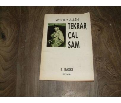 İLK&TEKRAR ÇAL SAM-WOODY ALLEN