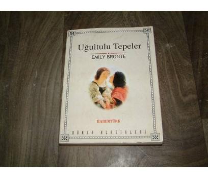 İLK&UĞULTULU TEPELER-EMILY BRONTE