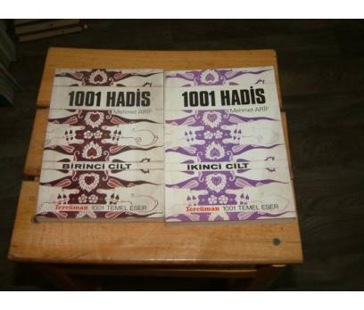 İLKS&1001 HADİS-MEHMET ARİF