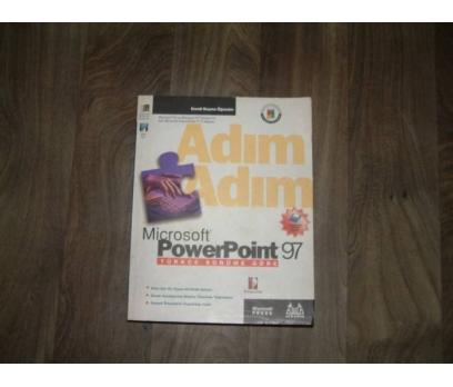 İLKS&ADIM ADIM POWERPOİNT-97-TÜRKÇE SÜRÜME GÖRE