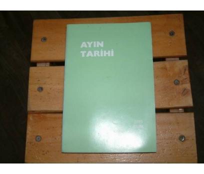 İLKS&AYIN TARİHİ-EKİM-KASIM-ARALIK-1995