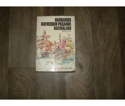 İLKS&BARBAROS HAYREDDİN PAŞANIN HATIRALARI 1.CİL 1