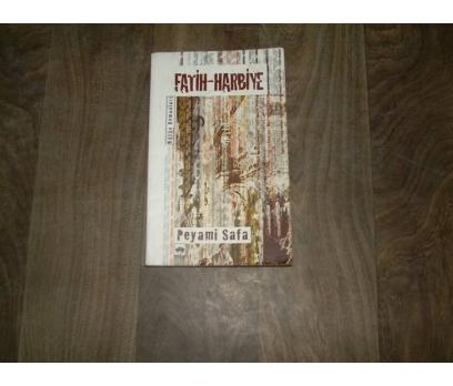 İLKS&FATİH HARBİYE-PEYAMİ SAFA