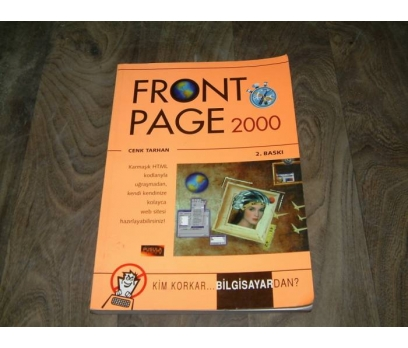 İLKS&FRONTPAGE 2000-CENK TARHAN