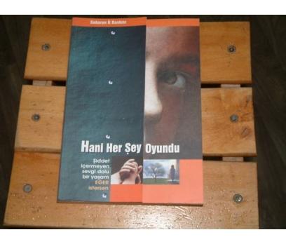İLKS&HANİ HERŞEY OYUNDU-SAKARYA İL BASKISI-200