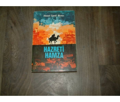 İLKS&HAZRETİ HAMZA-AHMET CEMİL AKINCI