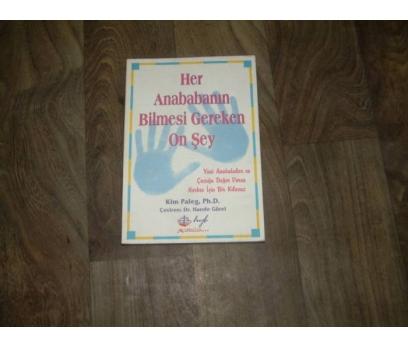 İLKS&HER ANABABANIN BİLMESİ GEREKEN ON ŞEY