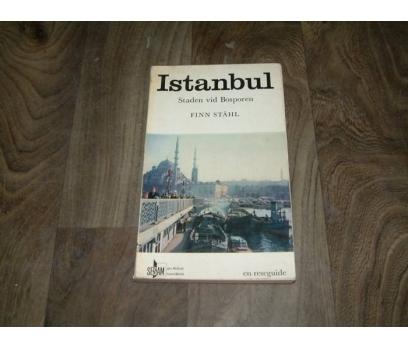 İLKS&ISTANBUL-STADEN VİD BOSPOREN-FINN STAHL