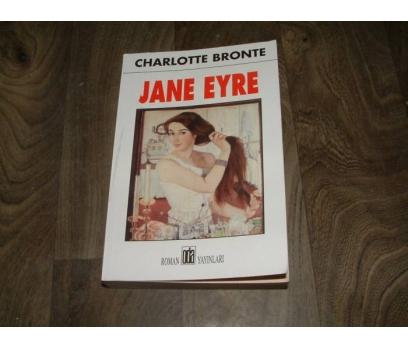 İLKS&JANE EYRE-CHARLOTTE BRONTE
