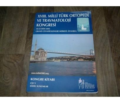 İLKS&MİLLİ TÜRK ORTOPEDİ VE TRAVMATOLOJİ KONGRES