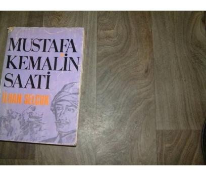 İLKS&MUSTAFA KEMAL'İN SAATİ-İLHAN SELÇUK