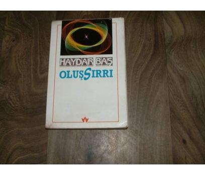 İLKS&OLUŞ SIRRI-HAYDAR BAŞ