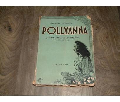 İLKS&POLYANNA-ELEANOR H. PORTER