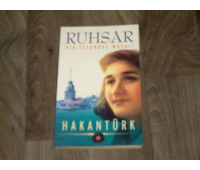 İLKS&RUHSAR BİR İSTANBUL MASALI-HAKAN TÜRK