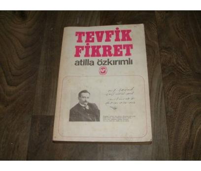 İLKS&TEVFİK FİKRET-ATİLLA ÖZKIRIMLI