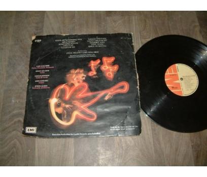 İLKS&THE STEVE MILLER BAND-ABRACADABRA- LP