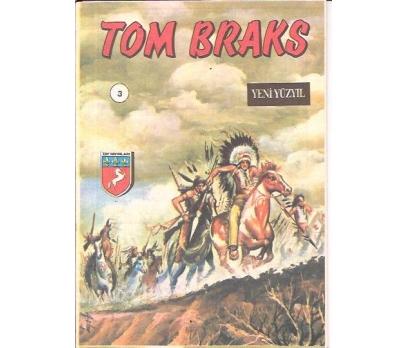 İLKS&TOM BRAKS 3-YENİYÜZYIL 2