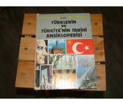 İLKS&TÜRKLERİN VE TÜRKİYENİN TARİHİ ANSİK.2.Cİ