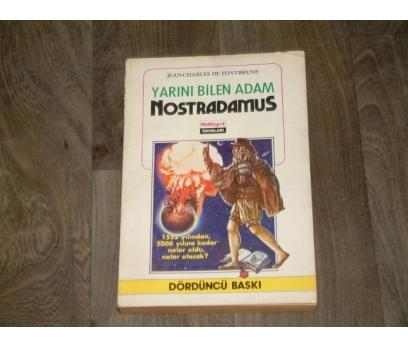 İLKS&YARINI BİLEN ADAM-NOSTRADAMUS
