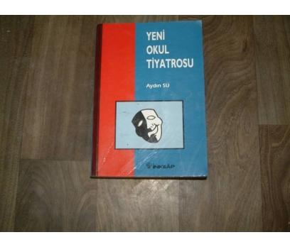 İLKS&YENİ OKUL TİYATROSU-AYDIN SU