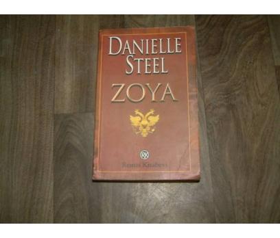 İLKS&ZOYA-DANIELLE STEEL 1