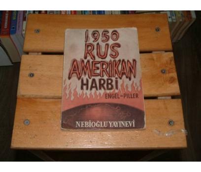 İLKSAHAF&1950 RUS AMERİKAN HARBİ