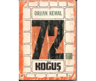 İLKSAHAF&72.KOĞUŞ-ORHAN KEMAL-1970