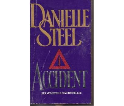İLKSAHAF&ACCIDENT-DANIELIE STEEL-1995