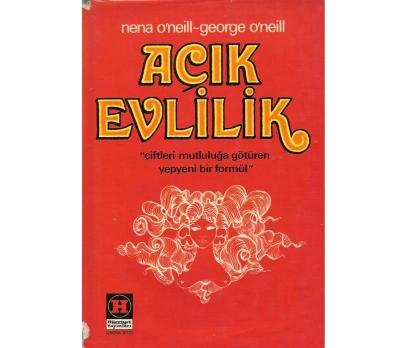 İLKSAHAF&AÇIK EVLİLİK NENA O'NEİLL-GEORG O&#0
