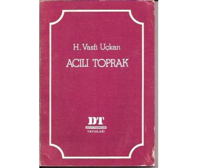 İLKSAHAF&ACILI TOPRAK-H.VASFİ UÇKAN-1983 1