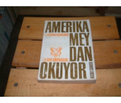 İLKSAHAF&AMERİKA MEYDAN OKUYOR