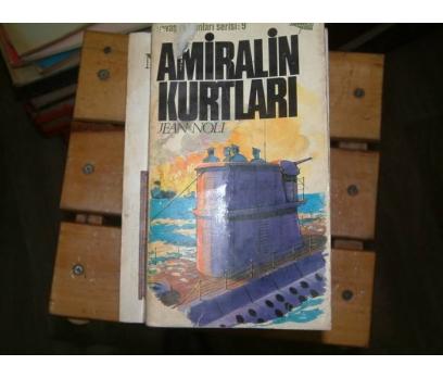İLKSAHAF&AMİRALİN KURTLARI-JEAN NOLI