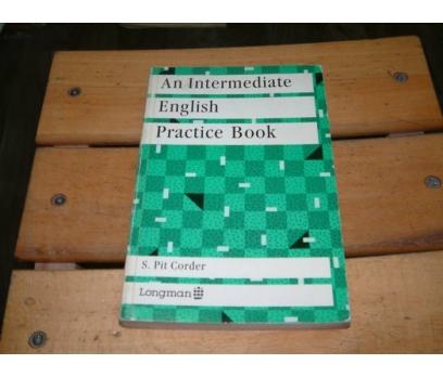 İLKSAHAF&AN INTERMEDİATE ENGLISH PRACTICE BOOK