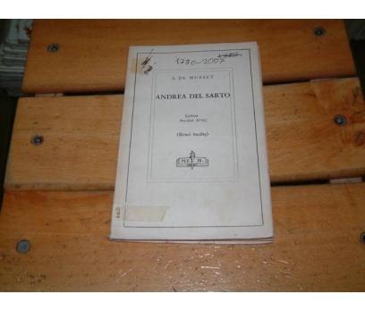 İLKSAHAF&ANDREA DEL SARTO-A. DE MUSSET
