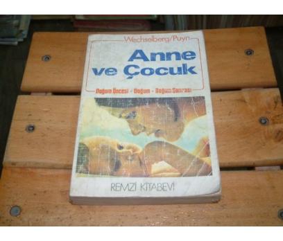 İLKSAHAF&ANNE VE ÇOCUK