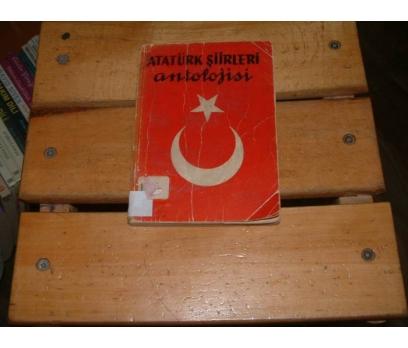İLKSAHAF&ATATÜRK ŞİİRLERİ ANTOLOJİSİ