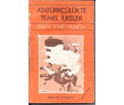 İLKSAHAF&ATATÜRKÇÜLÜKTE TEMEL İLKELER-PROF.DR.AH