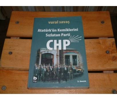 İLKSAHAF&ATATÜRK'ÜN KEMİKLERİNİ SIZLATAN PART