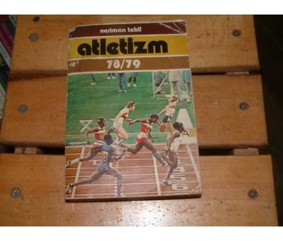 İLKSAHAF&ATLETİZM 79/79