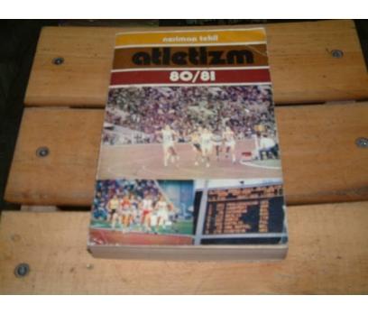 İLKSAHAF&ATLETİZM 80/81