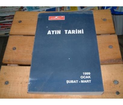 İLKSAHAF&AYIN TARİHİ-OCAK/ŞUBAT/MART 1999