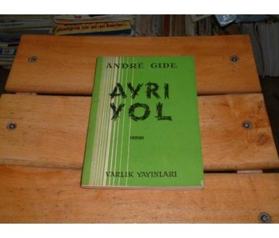 İLKSAHAF&AYRI YOL-ANDRE GIDE