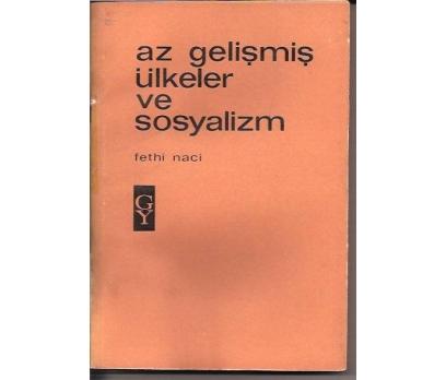 İLKSAHAF&AZ GELİŞMİŞ ÜLKELER VE SOSYALİZM-FETH