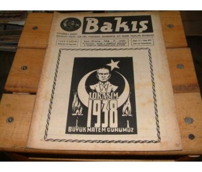 İLKSAHAF&BAKIŞ DERGİSİ-SAYI 11-SIRA 227
