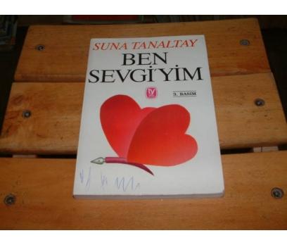 İLKSAHAF&BEN SEVGİYİM-SUNA TANALTAY