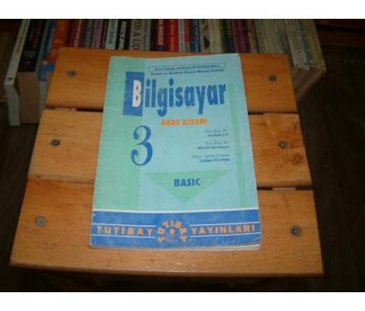 İLKSAHAF&BİLGİSAYAR 3-BASIC
