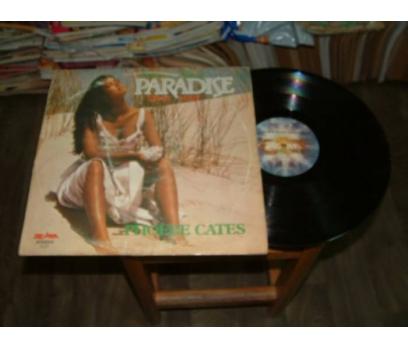 İLKSAHAF&BLAM'S MUSIC PARADISE-LP PLAK
