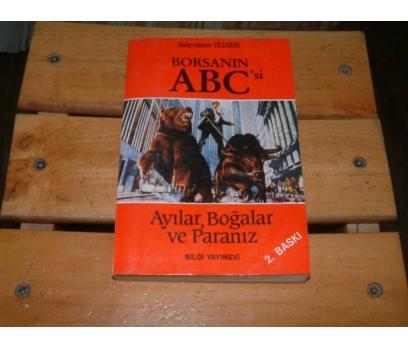 İLKSAHAF&BORSANIN ABC'Sİ - ABDURRAHMAN YILDIR