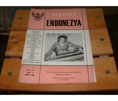 İLKSAHAF&BUGÜNKÜ ENDONEZYA-CİLT 4-SAYI 3