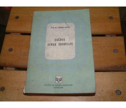İLKSAHAF&ÇAĞDAŞ ALMAN EDEBİYATI-GÜRSEL AYTAÇ